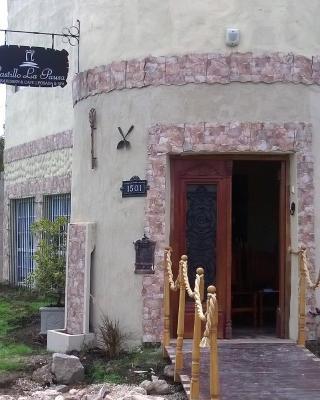 Hotel Boutique Castillo La Pausa