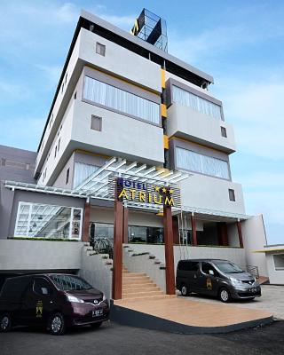 Atrium Premiere Hotel Cilacap