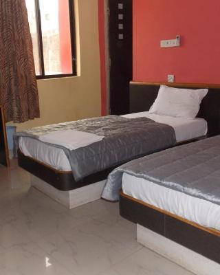 Hotel New Rajshree