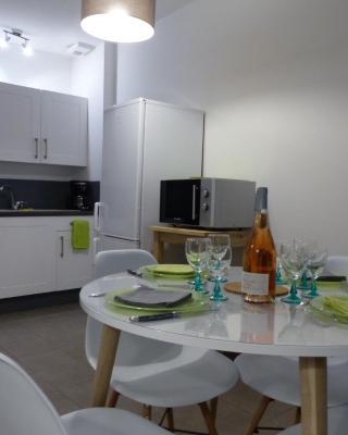 Appartement Plein Centre Avignon