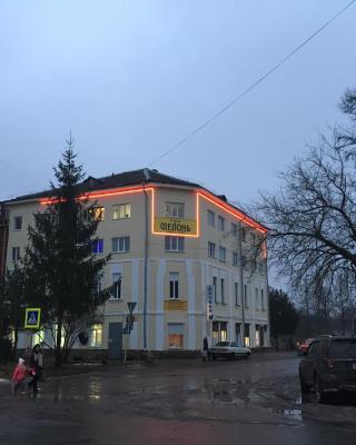 Hotel Shelon