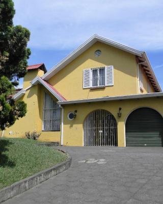 Habitacion Santo Domingo, Heredia
