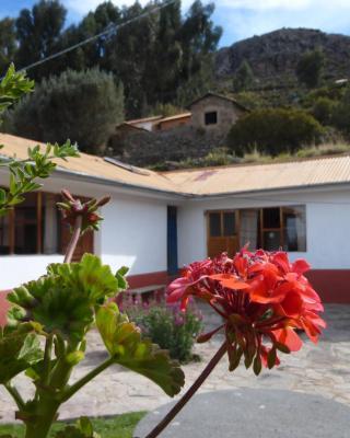 Casa Inti Lodge