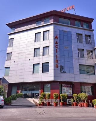 AGI Inn