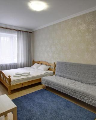 Apartment Tsiolkovskogo 7
