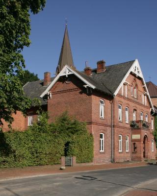 Gästehaus Altes Hotel Schute