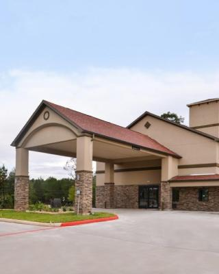 Scottish Inn & Suites - Conroe