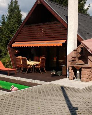 Ferienhaus TSAVO