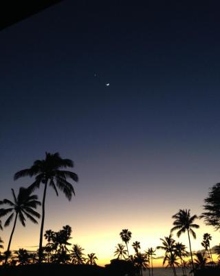 Molokai Ocean View Condo