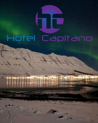 Hotel Capitano