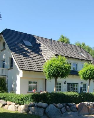 Auszeit auf Rügen Haus Nr. 8