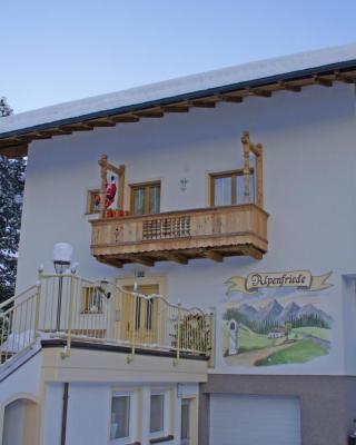 Haus Alpenfriede