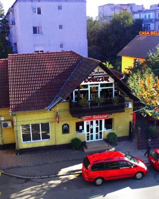 Casa Belazur
