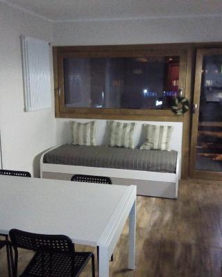 Cielo Alto Studio Apartment