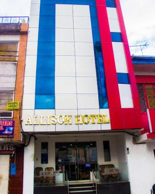Allison Hotel