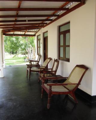 Camenra Resort