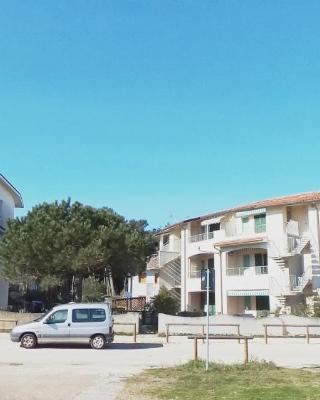 Appartamento Guido Reni