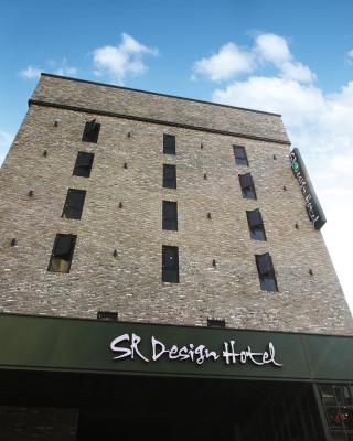 SR デザイン ホテル