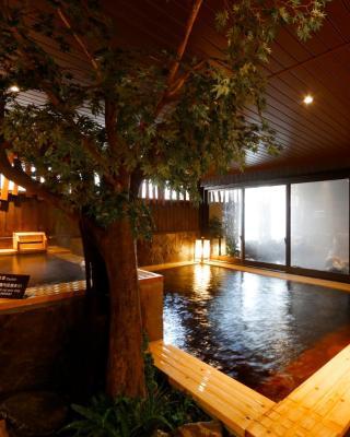 多美迎富山飯店