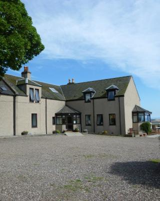 Monturpie Guest House