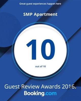 SMP Apartment