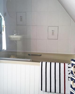 Ascott House B&B Double En-Suite