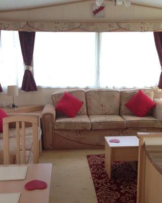 Bambi Luxury Static Caravan
