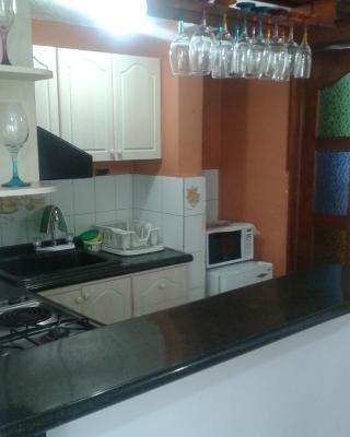Apartamento Chipre