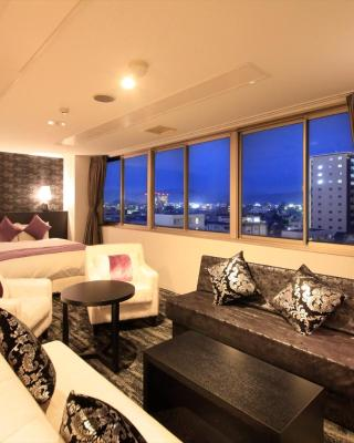 Centurion Hotel Villa Suite Fukui Ekimae