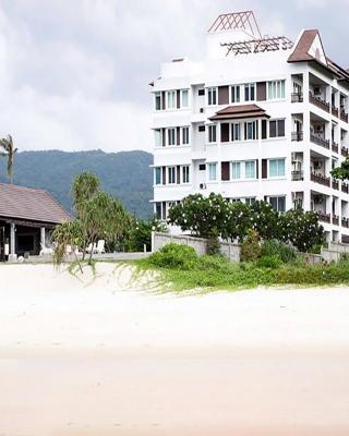 Khanom Beach Residence