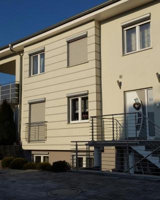 Ferienwohnung Sinsheim