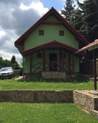 Chata Miška