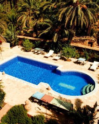 Maison d'Hôtes Kasbah Azul