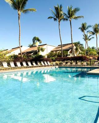 Maui Kamaole Suites by Condominium Rentals Hawaii