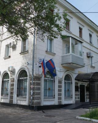 Mini-Hotel Barracuda