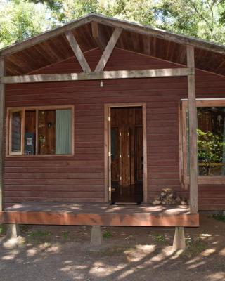 Cabañas y Camping Santa Clara