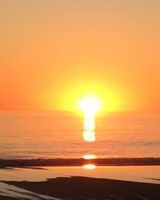 Adelaide - Semaphore Beach Front