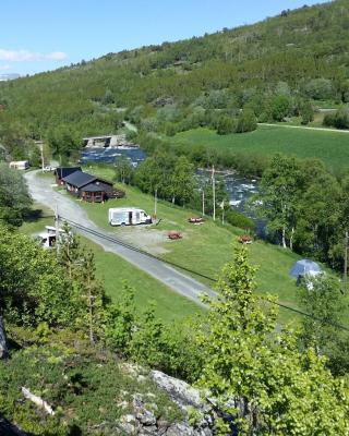 Magalaupe Camping