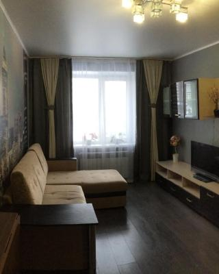 Apartment on Lenina 145
