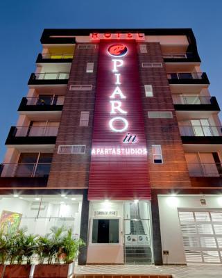 Hotel Piaro In Apartastudios