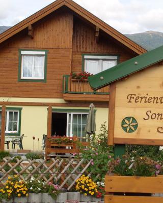 Ferienwohnungen Sonnberger