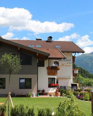 Gästehaus Hanser