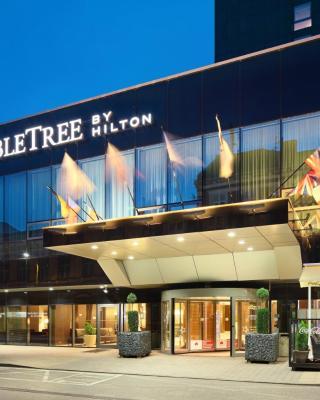 DoubleTree By Hilton Košice