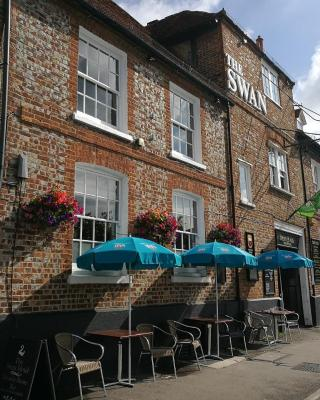 The Swan Hotel Thame