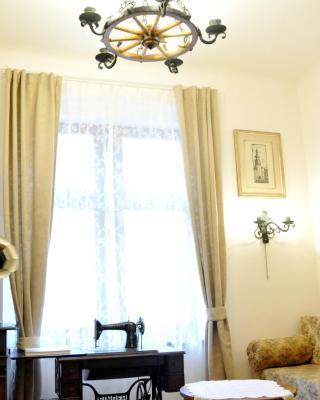 Traditional Slovak Apartment