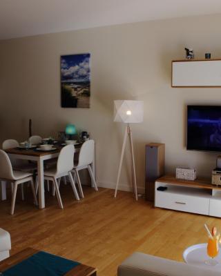 Apartament Flotylla Międzyzdroje