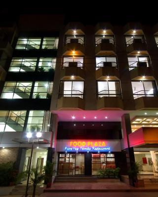 Hotel New Holiday Plaza