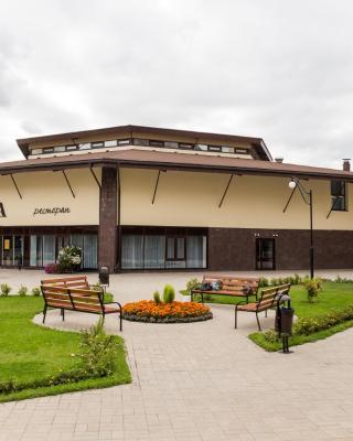 Hotel Complex Lubim