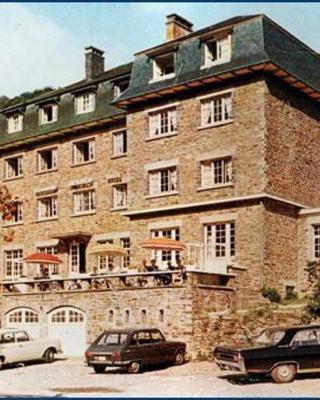 Hotel Fief De Liboichant