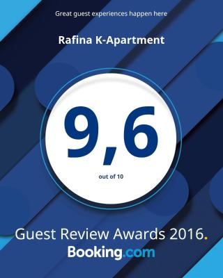 Rafina K-Apartment
